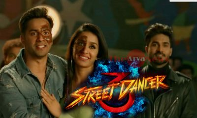 Street Dancer 3D ⇨2020 Full HD Leaked Movie [Download] on FilmyZilla
