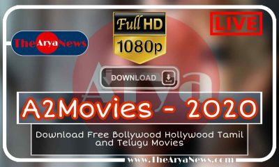 A2Movies (2020) » Download Latest Tamil, Telugu, Hollywood, Malayalam, Bollywood Movies