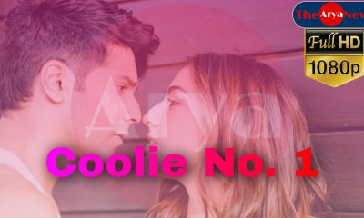 Coolie No. 1 Download Full Leaked Movie on TamilRockers