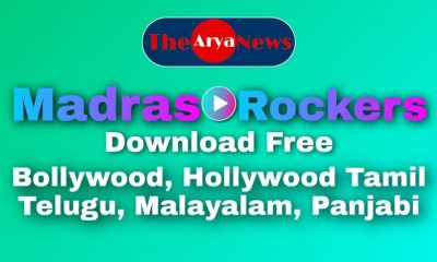 Madras Rockers (2020) » Download and Watch Tamil, Telugu Dubbed Movies