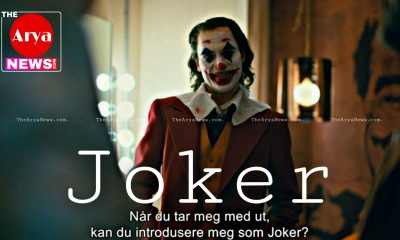 Joker (2020) » Download Full Leaked Movie on FilmyGod