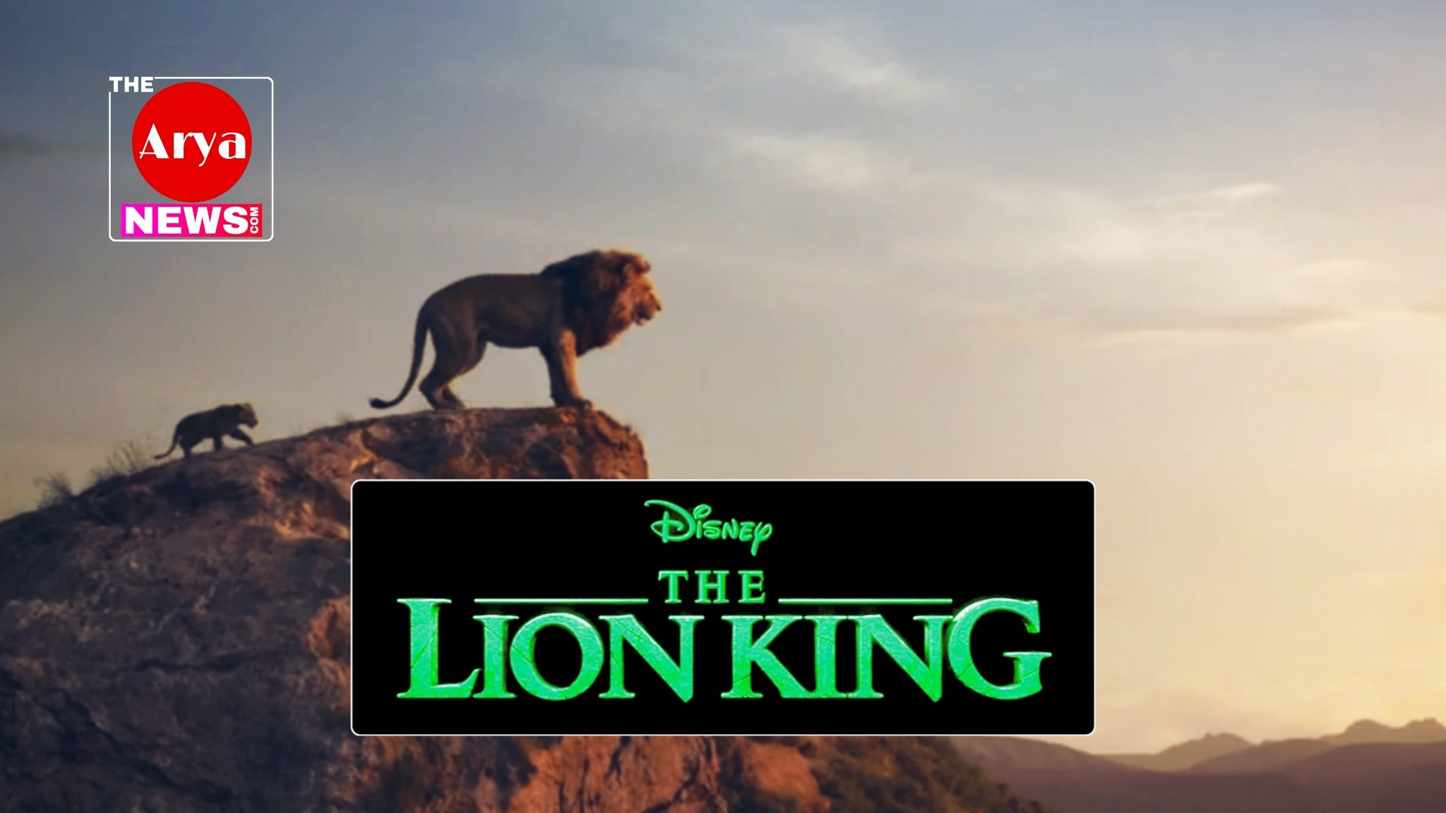The Lion King (2019) » Download Full Dubbed Movie Online on FilmyGod
