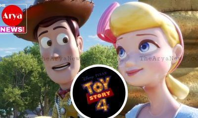 Toy Story 4 » Download Full Dubbed Movie Online on FilmyGod