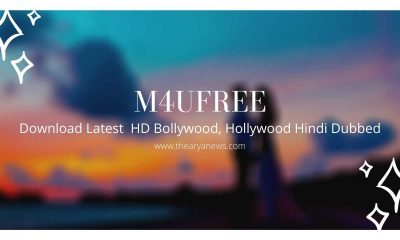 M4uFree new movies
